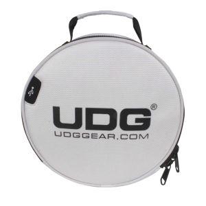 UDG Ultimate DIGI Headphone Bag White - Perspektive