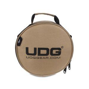 UDG Ultimate DIGI Headphone Bag Gold - Perspektive