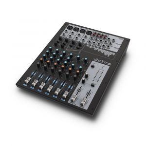 LD Systems VIBZ 10 C 10-Kanal Mischpult  - Perspektive