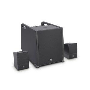 LD Systems CURV 500 AVS Portables Array  - Perspektive