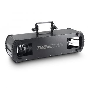 Cameo TWINSCAN 20 Doppelter Gobo-Scanner - Perspektive