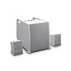 LD Systems CURV 500 AVS W Portables Arra - Perspektive