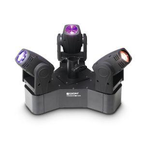 Cameo HYDRABEAM 300 RGBW Lichtanlage mit - Perspektive