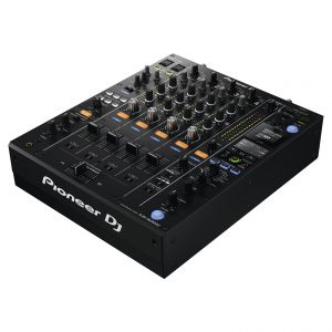 Pioneer DJM-900 NXS2 - Perspektive