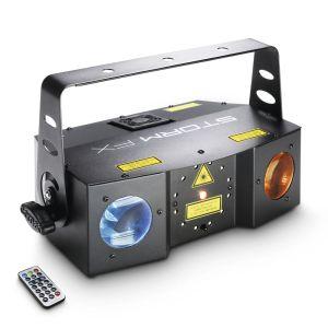 Cameo STORM FX 3-in-1 Lichteffekt mit Gr - Perspektive