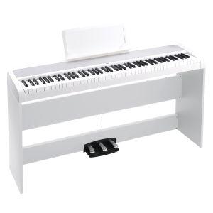 Korg B1SP weiß Digital Piano - Perspektive
