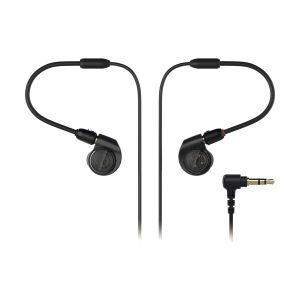Audio Technica ATH-E40 - Perspektive