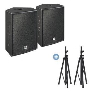 HK Audio Premium PR:O 10 XD Set - Perspektive