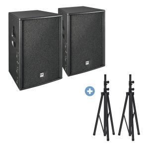 HK Audio Premium PR:O 12 D Set - Perspektive