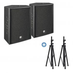 HK Audio Premium PR:O 12 XD Set - Perspektive