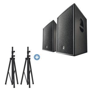 HK Audio Premium PR:O 15 XD Set - Perspektive