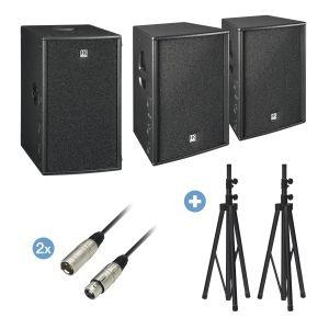 HK Audio Premium PR:O D Set 2x PR:O 12 D - Perspektive