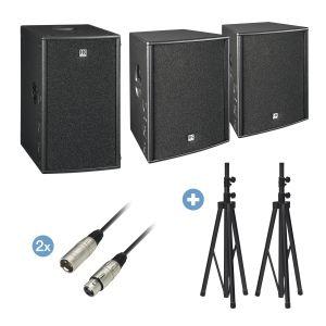 HK Audio Premium PR:O D Set 2x PR:O 15 D - Perspektive