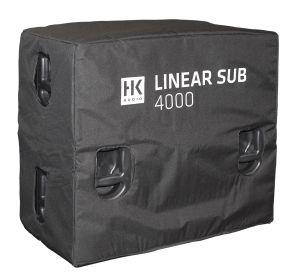 HK Audio Schutzhülle L SUB 4000/A - Perspektive