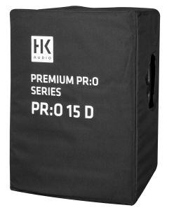 HKAudio Schutzhuelle PRO 15 D