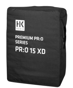 HKAudio Schutzhuelle PRO 15 XD