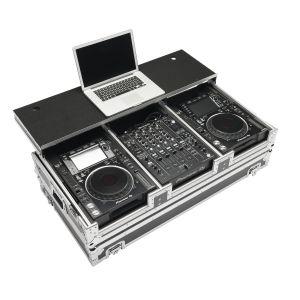 Magma CDJ-Workstation 2000/900 Nexus II - Perspektive
