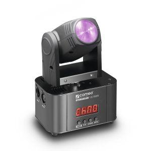 Cameo HYDRABEAM 100 RGBW Lichtanlage mit - Perspektive
