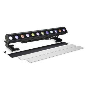 Cameo PIXBAR 600 PRO IP65RDM-faehige 12 x 12 W RGBWA+UV Outdoor LE