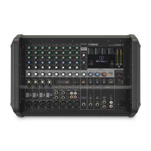 Yamaha EMX7 - Top