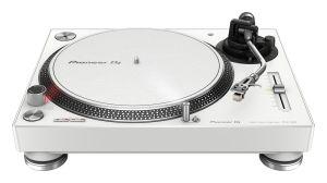 Pioneer PLX-500-W - Perspektive