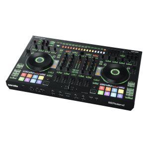 Roland DJ-808 - Perspektive