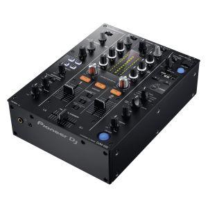 Pioneer DJM-450 - Perspektive