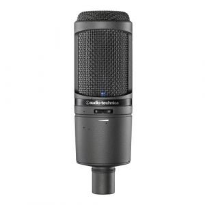 Audio Technica AT2020USBi - Perspektive