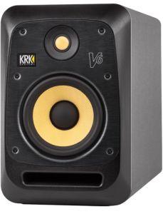 KRK V6 V-Serie 4 - Perspektive