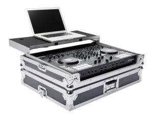 Magma DJ-Controller Workstation DJ-808 - Perspektive