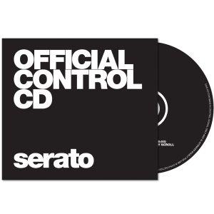 239033 Serato Control CDs - Perspektive