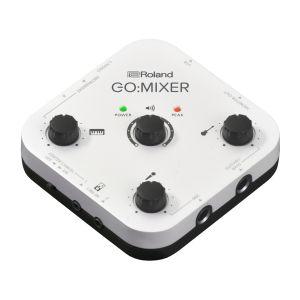 Roland Go:Mixer Audio Mixer for Smartpho - Perspektive