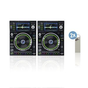 Denon SC5000 Prime Bundle inkl. 2x Eleva - Perspektive
