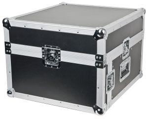 DAP-Audio Combi Case 4+10U - Perspektive