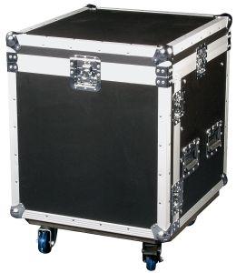 DAP-Audio Combi Case 8+10U - Perspektive