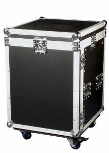 DAP-Audio Combi Case 10+10U - Perspektive