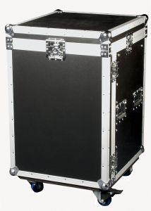 DAP-Audio Combi Case 12+10U - Perspektive