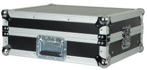 "239300 DAP-Audio 19"" Mixer Case 8U - Perspektive"