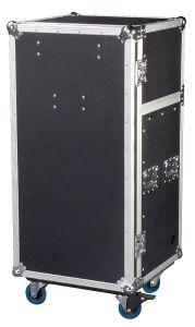 DAP-Audio Mobile DJ Case Compact - Perspektive