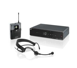 Sennheiser XSW 1-ME3-GB Headmic Set 606  - Perspektive