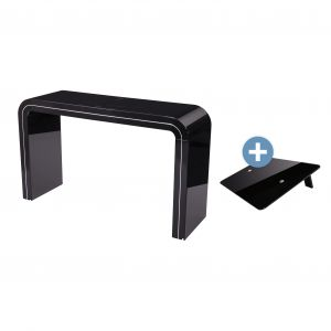 Glorious Session Cube XL + Laptop Stand - Perspektive