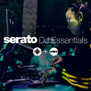 239534 Serato DJ Essentials (scratchcard) - Perspektive