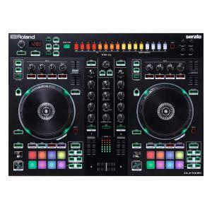 239983 Roland DJ-505 - Top