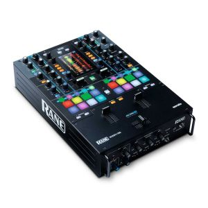 239990 Rane Seventy-Two Battle Mixer - Perspektive