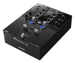 240113 Pioneer DJM-S3 - Perspektive