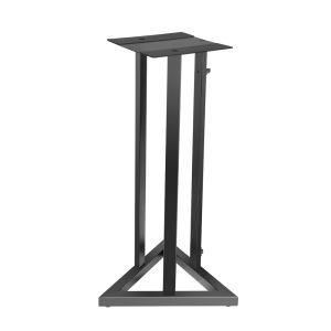 240223 Adam Hall Stands SKDB 040 Lautsprecher-Ständer mit dreieckigem Fuß - Perspektive