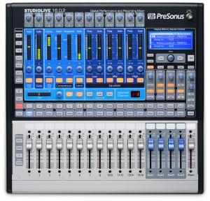 240270 PreSonus StudioLive 16.0.2 USB - Top
