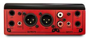 240320 ESI MoCo -Studio Monitor Controller - Back