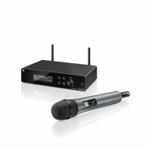 240343 Sennheiser XSW 2-865-B Vocal Set - Perspektive