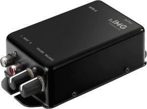 240368 IMG Stage Line HPR-6 Stereo-Kopfhörerverstärker - Perspektive